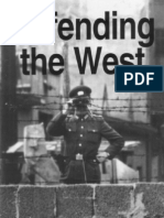 Defending the West the United States Air Force and European Security, 1946-1998