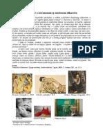 I. Brlić Mažuranić o modernom slikarstvu + slike