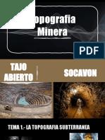 Topografia Minera