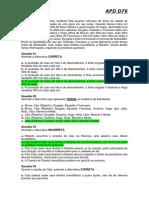 GABARITO Avaliação Parcial D76 2020.02 (1)