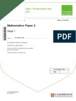 Ye Swan Htet - Maths_Stage_7_03