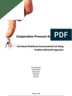 CooperationAntSystem