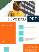 Hevo Data