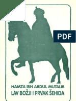 Hamza - Lav Božji i Prvak Šehida