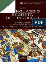 2011-386 Pag-TAROCCHI-Laura Tuan - Il Linguaggio Segreto Dei Tarocchi (2010)DeVecchi