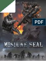 67_John O'Brien - Misiune SEAL
