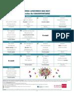 lunchbox 4 j chaudfontaine menu mai 2021