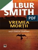 Wilbur Smith - Courtney08 Vremea Mortii