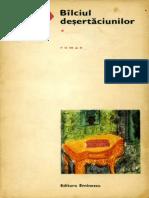 William Thackeray - Balciul Desertaciunilor Vol.1 v1.0
