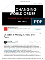 Chapter 2_ Money, Credit, And Debt