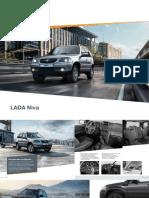 LADA NIVA-NEW brochures