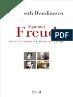 283046153 Freud Roudinesco Seuil Libre