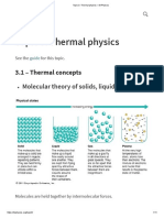 Topic 3_ Thermal physics – IB Physics
