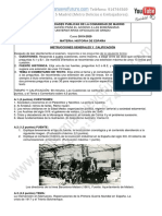 Examen-Historia-de-Espana-Selectividad-Madrid-Julio-2020-enunciado