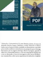 4. Nihilismo y verdad. Nietzsche en América Latina_Introducción