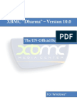 XBMC Beginners Guide 0.35