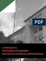 EIPE 2020a Formacao de Professores e Educadores