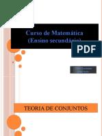 00 - Teoria dos conjuntos _Completo (em construção)