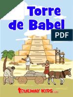 06 - A Torre de Babel