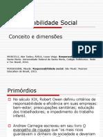 2-Conceito e Dimensões Da Responsabilidade Social