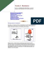 03- Teoria II - Resistores