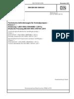 DIN EN ISO 9905A1-2011