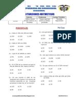 Matematic4 Sem1 Guia de Aprendizaje Porcentajes SP41 Ccesa007