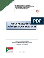 Guía P. Pdo VI. 1er Mto
