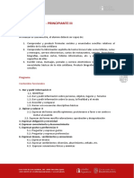Planificacion Universitat Barcelona Curso A2_es