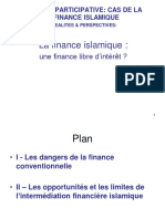 La Finance Libre d'intérêt