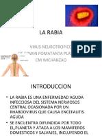La Rabia-cm Wichanzao