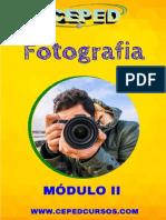 Apostila de Fotografia - Módulo 2