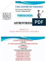 astroviridae
