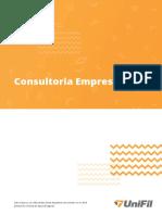 Consultoria Empresarial Unidade I