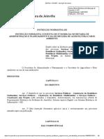 SEI_PMJ - 6781967 - Instrução Normativa