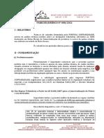 Parecer Jurídico n. 008-2021