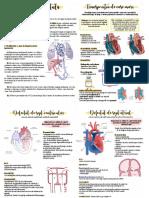 Rezidentiat 2021 Pediatrie - Cardiologie