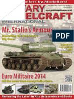 Military Modelcraft International - 2014-11 - Volume 18 - Number 13