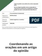 Plano de aula Google Drive genero-artigo-de-opiniao-uma-analise-do-uso-das-conjuncoes-coordenativas4747
