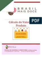 COMO_CALCULAR_VALOR_DO_PRODUTO