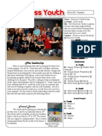 Newsletter March 2011 new