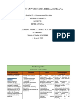 Cuadro Comparativo Funcionamiento Patologico Neuropsicologia 1