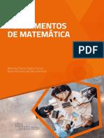 Fundamentos da Matemática