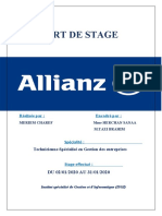 Rapport de Stage 2020 (2)