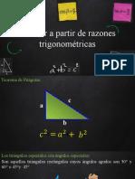 P09_Evaluar a Partir de Razones Trigonometricas