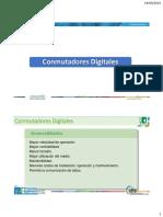 digitales tipo S y T