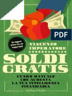 Vincenzo Imperatore - Soldi Gratis