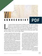 MAB-Agrosistemas