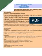 Ejercicio C.T.P. IVA  CLASE