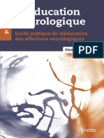 Réeducation neurologique